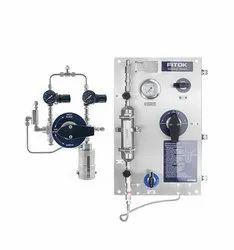 FITOK Gas Sampling Bomb