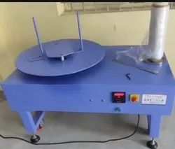 Stretch Box Wrapping Machines