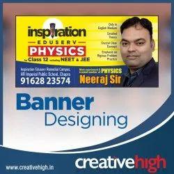 2 Days Client Banner Designing Service