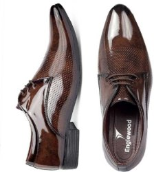 Lace Up Man Formal Shoes