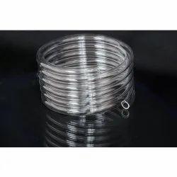 Quartz Spiral Tube