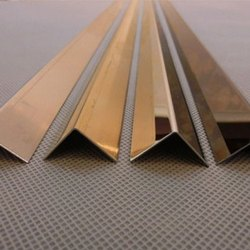 Stainless Steel Decorative Profile