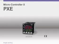 PXE4-2 PID/On-Off Temperature Controller