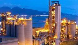 Cement Plant Consultancy Services