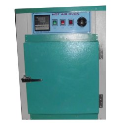 MS Hot Air Oven