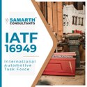 IATF 16949 Certification Service