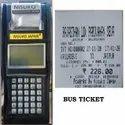 Handheld Bus Ticketing Machine