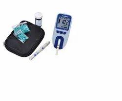 AccuSure Photo-metric Hemoglobinometer