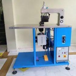 PPE Kit Ultrasonic Sealing Machine