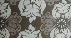 Printed Mattress Fabric