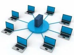 Peer to Peer Windows, Software Computer Networking Services, in Noida NCR