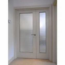 Glaze Doors