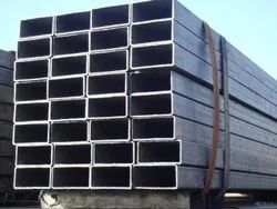 301 Stainless Steel Rectangular Tube
