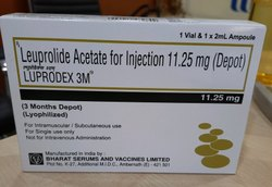 Anti Cancer Tablet And Injection