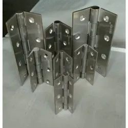 5 Inch SS Butt Hinges