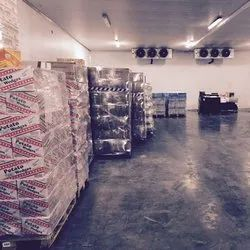 Refrigerated Trucks Pan India End-to-End Cold Chain Logistics