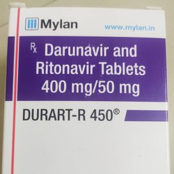 Durart-R 450 Tablet