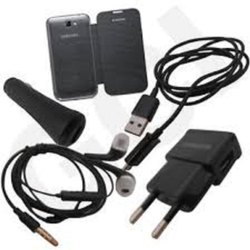 Hub Signature Champ Handsfree Mobile Accessories