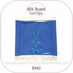 Lace ADL  Frame