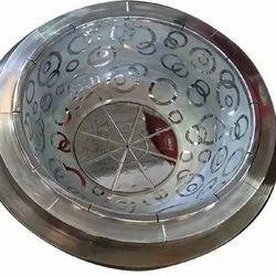Round Plastic Tub Mould