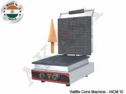 Akasa Indian Waffle Cone Maker - Big Cone