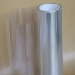 Polycarbonate Solid Opal White Roll