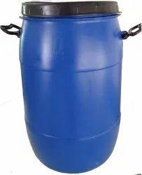 HDPE Open Top Plastic Storage Drum