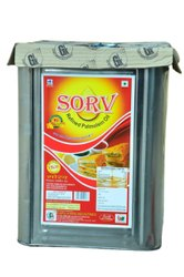 Sorv Palmoline Oil, Packaging Type: Tin, Packaging Size: 15 Kg
