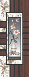 Digital Laminated Flush Door