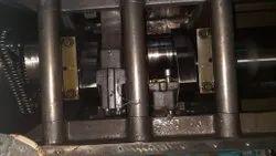 Crankshaft Repair And Reciprocating Compressor