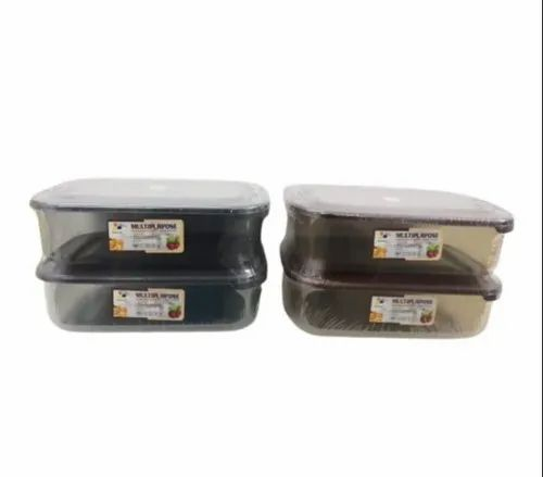 Ambika Container-SET OF 2
