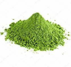 Wheat Grass Orange Powder