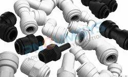 Flexible Push Fit Plumbing System