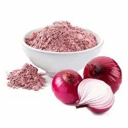 Vaishnavi Food Organic Onion Powder, Packaging Type: Cartoons, Packaging Size: 20Kg