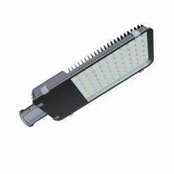 Solar DC LED Street Light