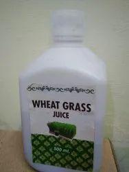Wheatgrass Herbal Juice