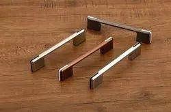 S 2154 Zinc Cabinet Handle
