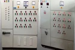 Ms Type Electrical Control Panel, Dynamic, Operating Voltage: 440 Volt