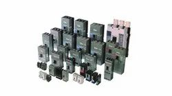 Triple Pole 32A - 800A Molded Case Circuit Breakers (MCCBs)