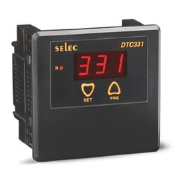 DTC331 Simple On-Off Temperature Controller