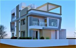 Modular Ceramic Turnkey Residential Construction Services, in Pune
