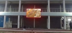 P 4.8 MM Outdoor LED Video Wall
