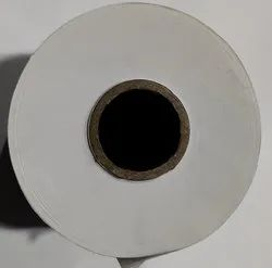 Md White Paper Roll 105mm X 50mm Plain 72 Gsm Thermal