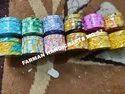 Diamond Cut Color Tobacco Grinder