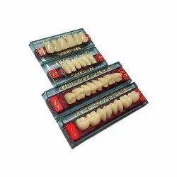 new teeth price