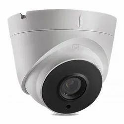 HIKVISION 5 MP DOME DS-2CE5AH0T-ITPF CAMERA