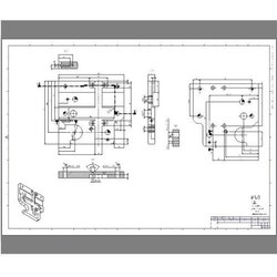 CAD Drafting And Detailing Services