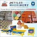 M40 Grade Paver Making Machine