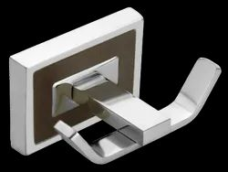 Ss Robe Hook, Number of Point: 2, Type of Hooks: Stainless Steel