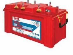 Exide Industrial Batteries, 12v, Capacity: 40ah To 200ah